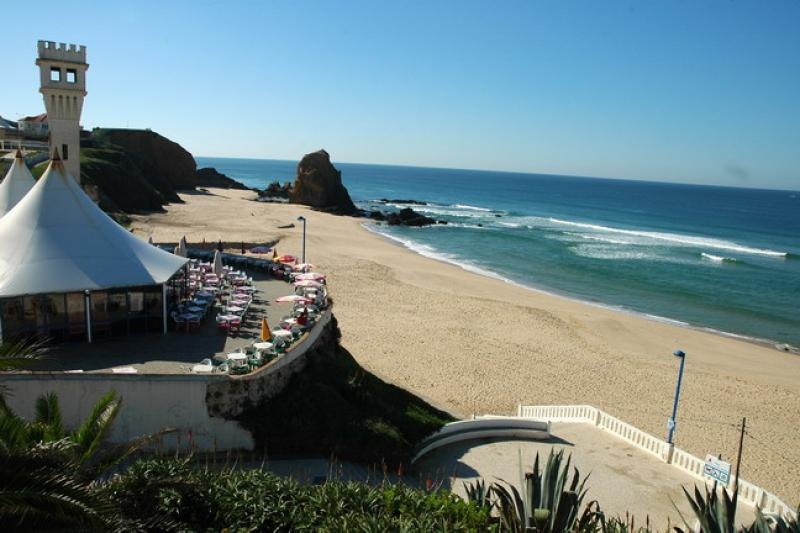 Praia do Centro (Santa Cruz)