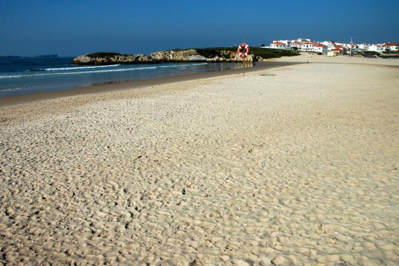 Praia do Baleal Sul
