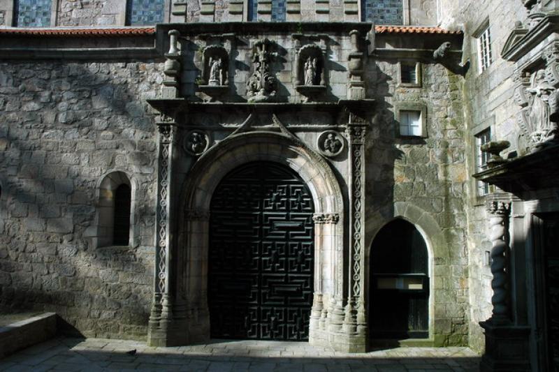 Igreja de Santa Clara (Porto)