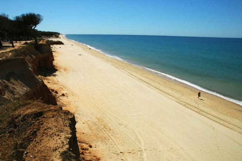 Praia do Cavalo Preto