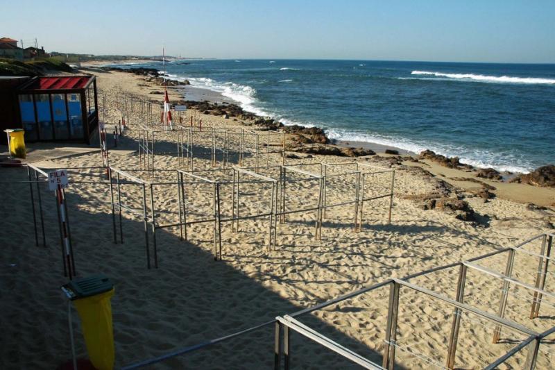 Praia da Congreira