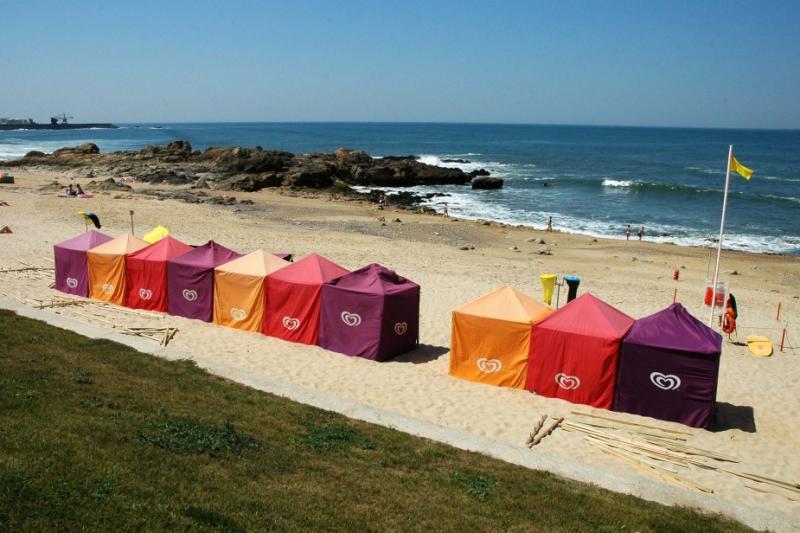 Praia de Fuzelhas