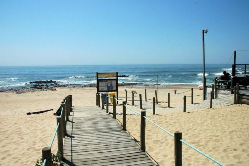 Praia da Madalena Norte