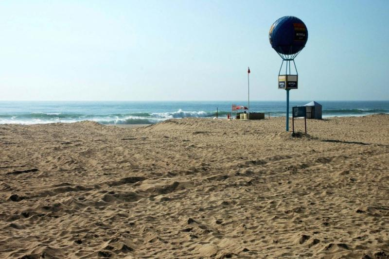 Praia de Espinho ( Azul )