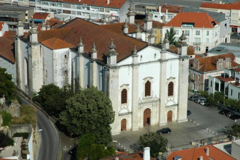 Sé Catedral de Leiria