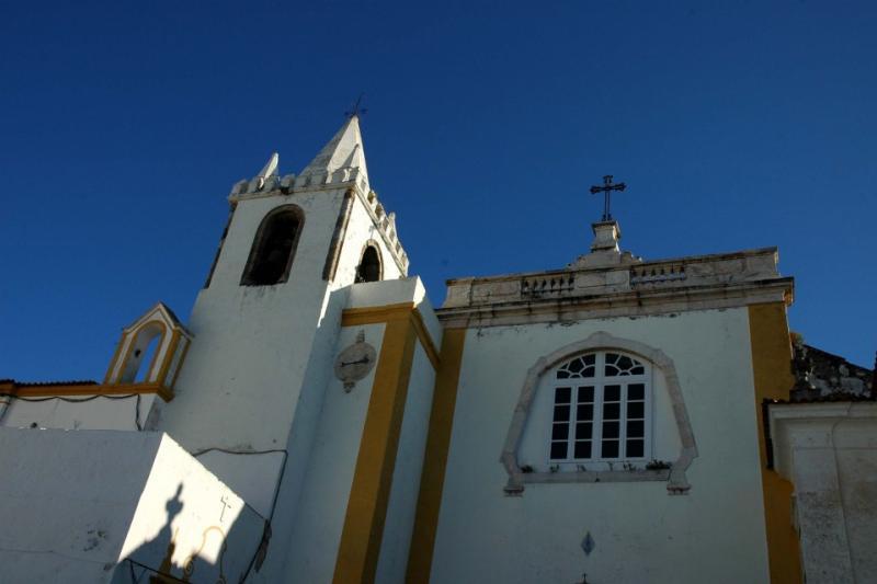 Convento de São Bento da Ordem de Avis