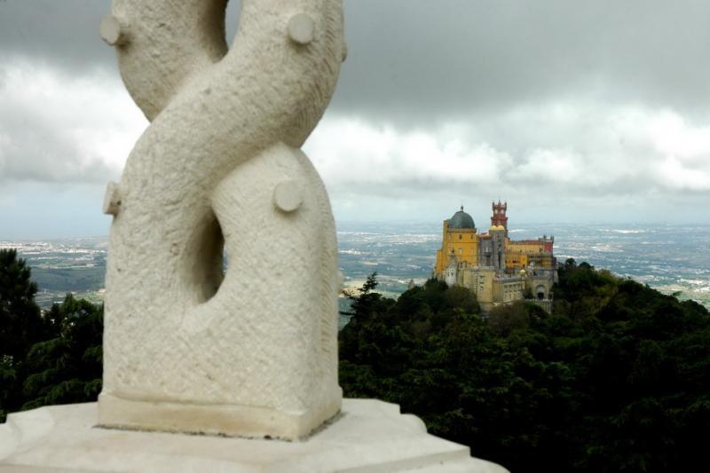 Cruz Alta da Serra de Sintra