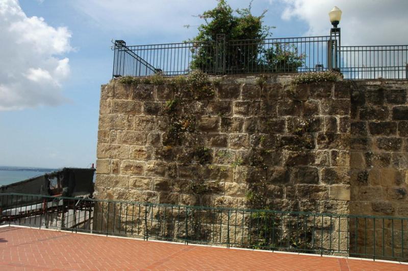 Cerca Moura - Muralhas de Lisboa