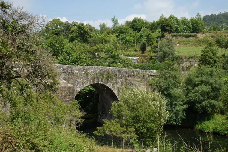 Ponte Antiga de Rodas
