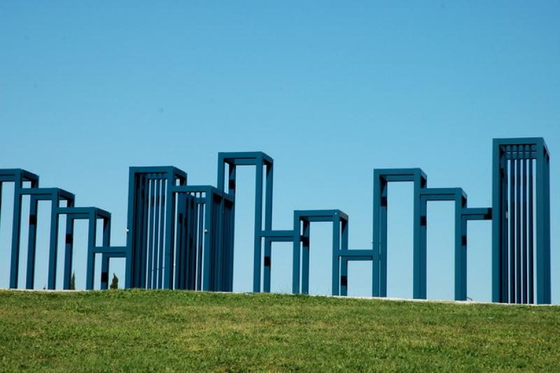 Parque da Belavista
