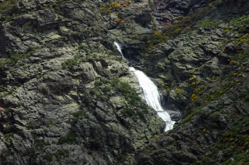 Cascata de Fisgas de Ermelo