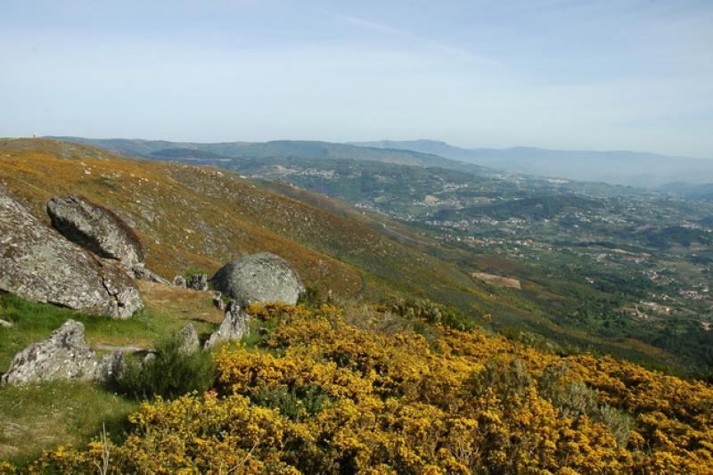 Miradouro da Serra de Santa Helena