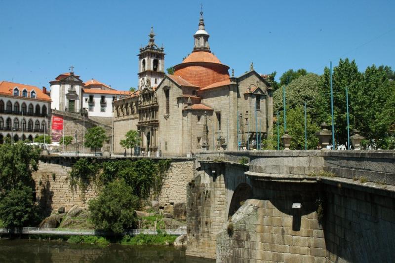 Convento e Igreja de São Gonçalo