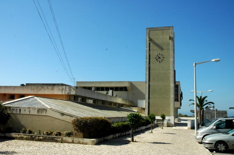 Igreja Paroquial de São João e de São Pedro do Estoril