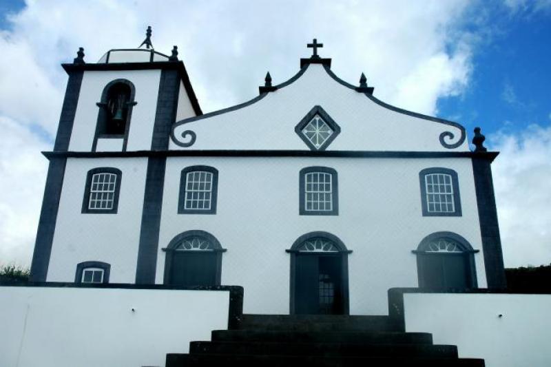 Igreja de São João (Ilha do Pico)