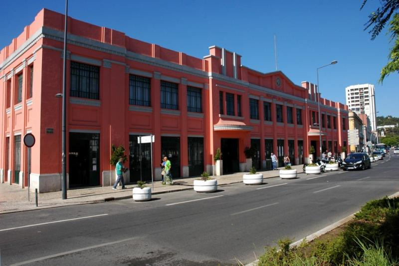 Mercado do Livramento - Mercado Municipal de Setúbal