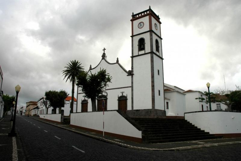Igreja Nossa Senhora da Assunção (Vila do Porto)