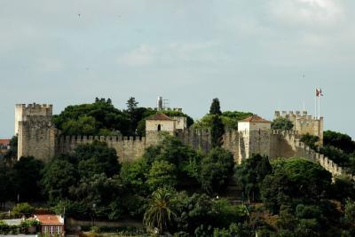 Castelo de São Jorge reabre portas