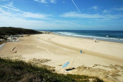6 Praias do concelho de Sines são de OURO